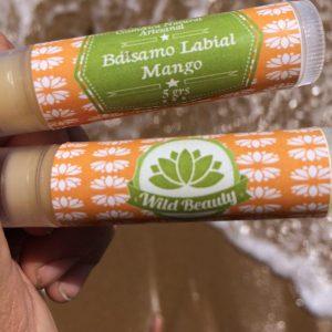 Bálsamo Labial Mango