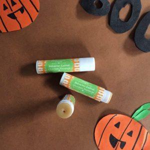 Bálsamo Labial Chocolate Naranja