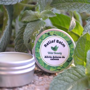 Relief Balm