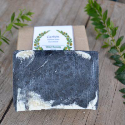 Jabón de Carbón Vegetal