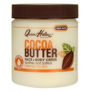 Cocoa Butter Créme